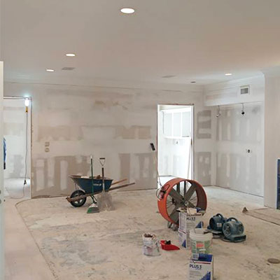 Plaster Ceiling Repair and Installation Services Illinois